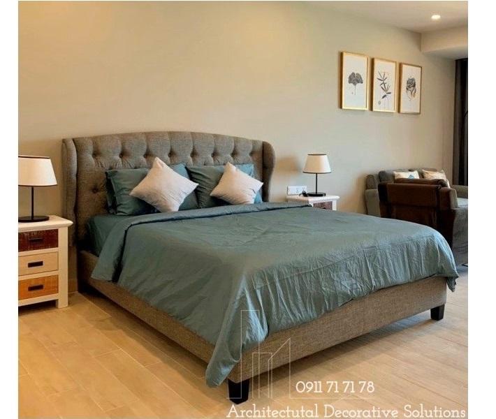 Giường Ngủ Giá Rẻ 35T
