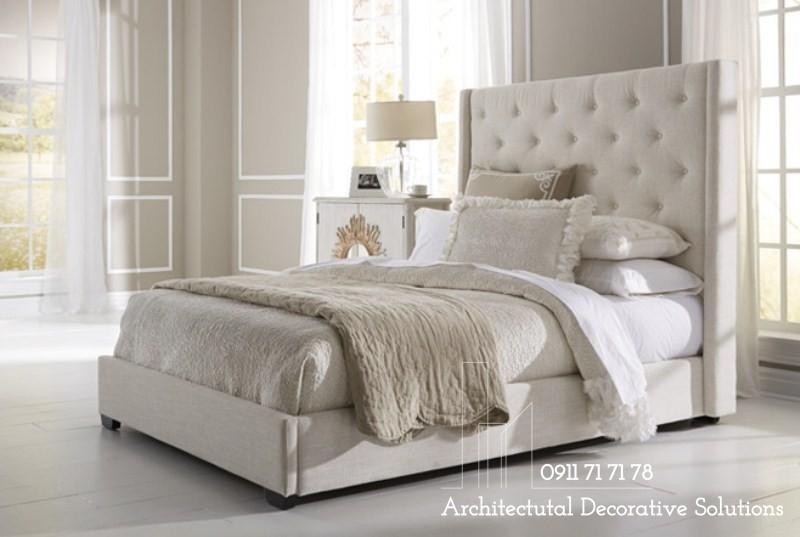 Giường Ngủ 002S