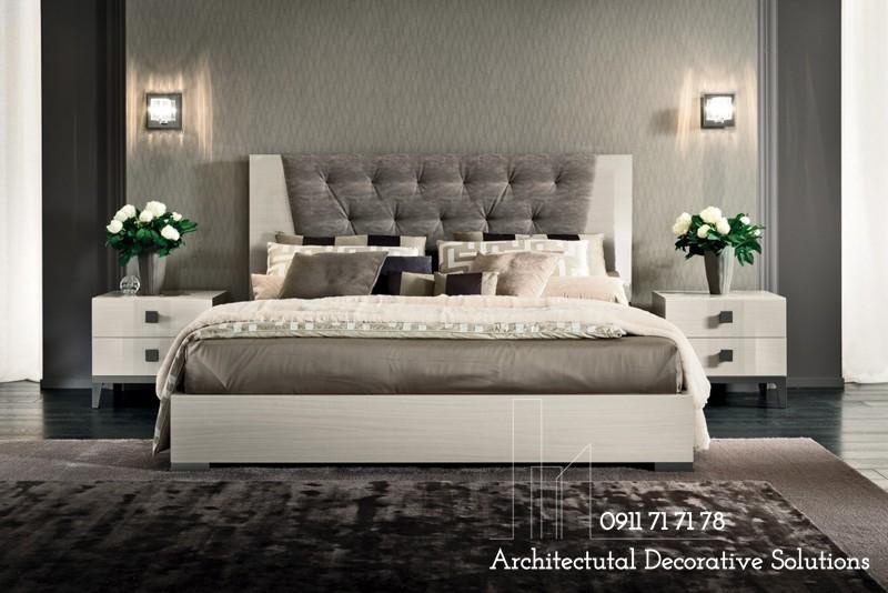 Giường Ngủ 003S