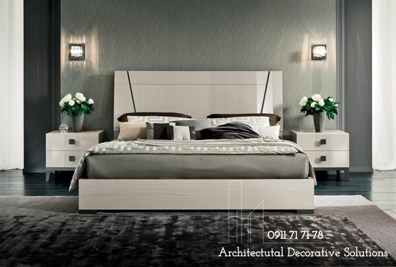 Giường Ngủ 004S