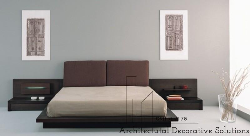 Giường ngủ 008S