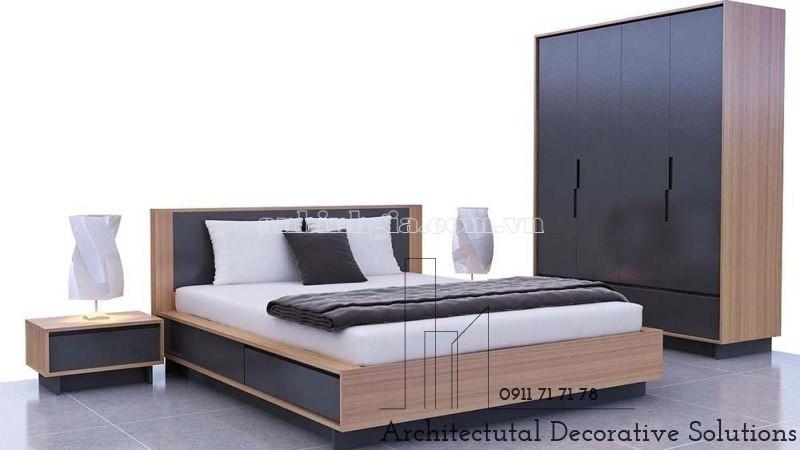 Giường Ngủ 009S
