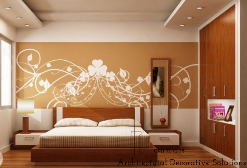 Giường Ngủ 010S