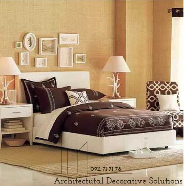 Giường Ngủ 012S