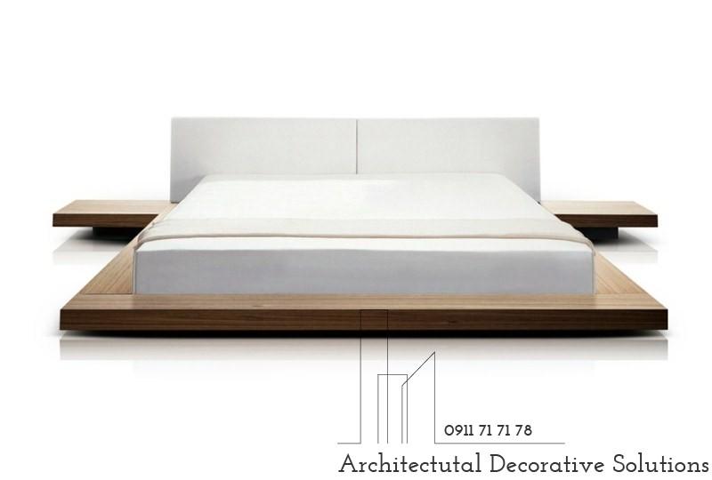 Giường Ngủ 013S