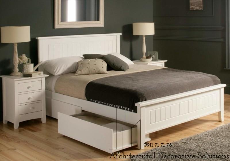 Giường Ngủ 014S