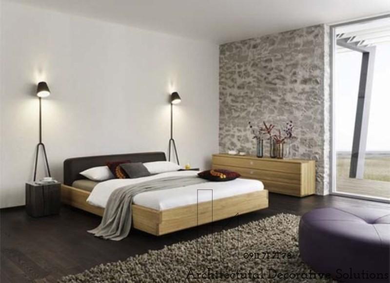Giường Ngủ 017S