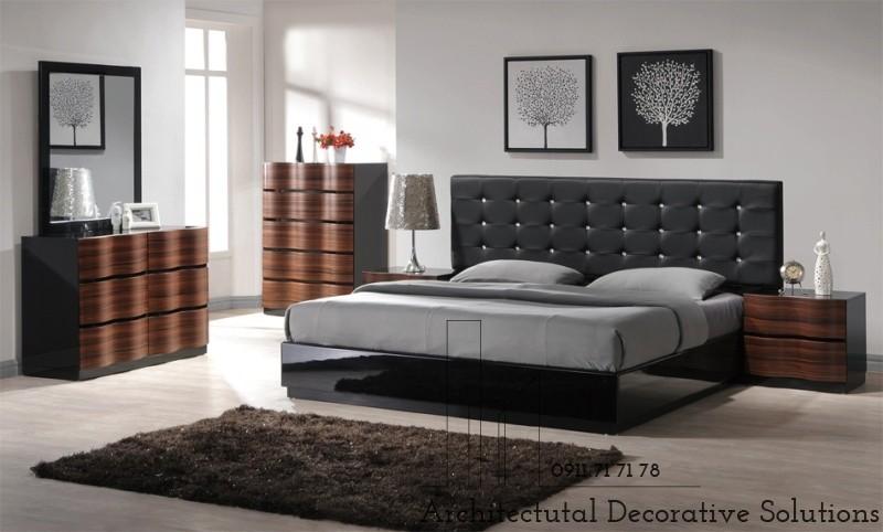 Giường Ngủ 027S