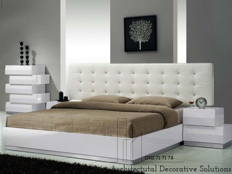 Giường Ngủ 030S