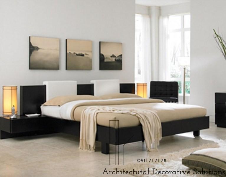 Giường Ngủ 033S