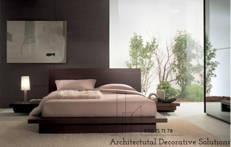 Giường Ngủ 037S