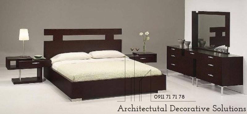 Giường Ngủ 042S