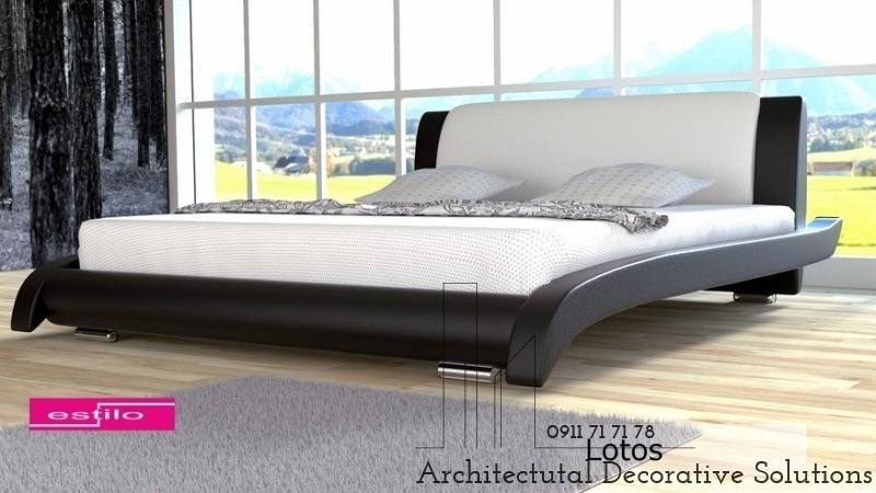 Giường Ngủ 044S
