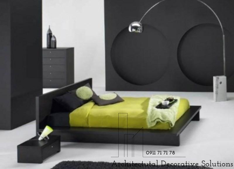 Giường Ngủ 055S