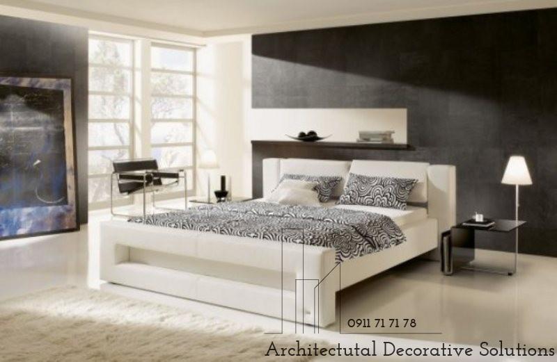 Giường Ngủ 057S