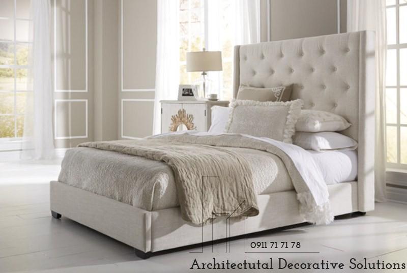 Giường Ngủ 076S