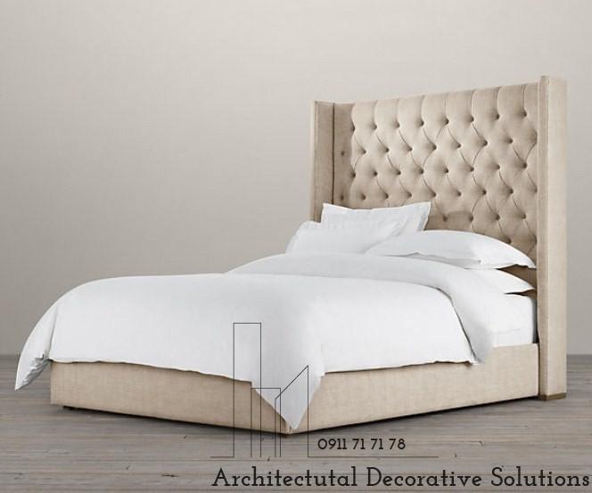 Giường Ngủ 077S