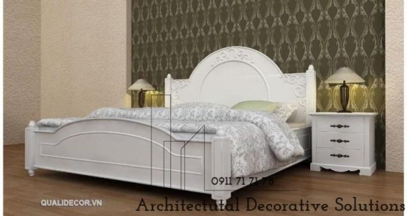 Giường Ngủ 093S