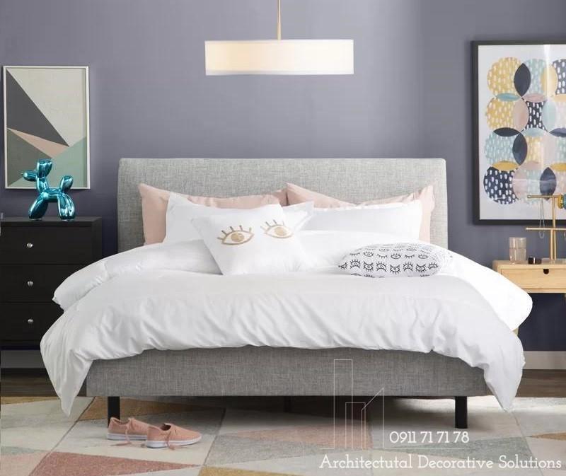 Giường Ngủ Khuyến Mãi 33T