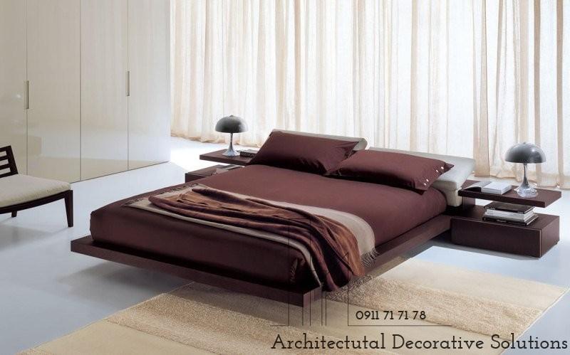 Giường Ngủ Giá Rẻ 115S