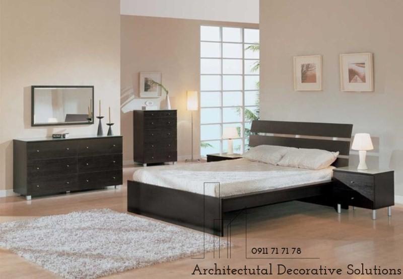 Giường Ngủ Giá Rẻ 116S