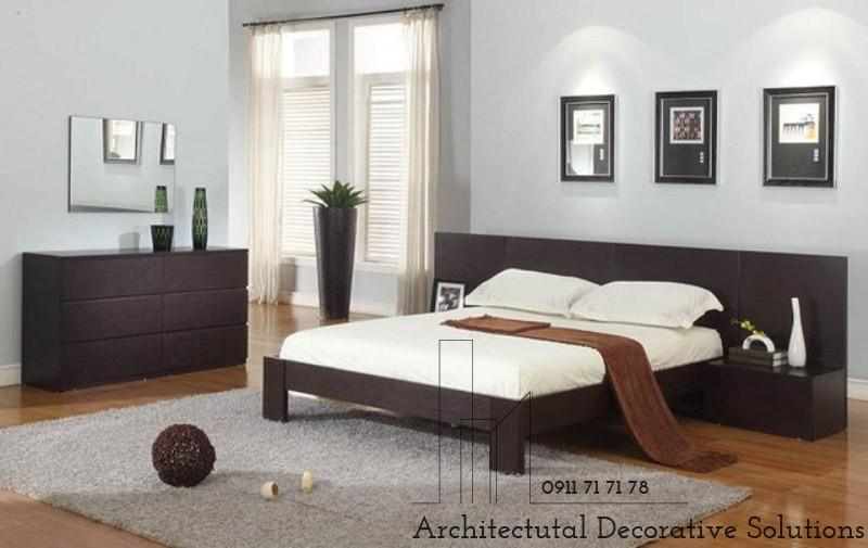 Giường Ngủ Giá Rẻ 117S