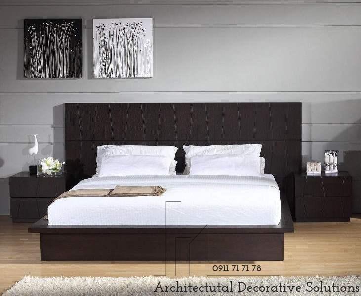 Giường Ngủ Giá Rẻ 119S