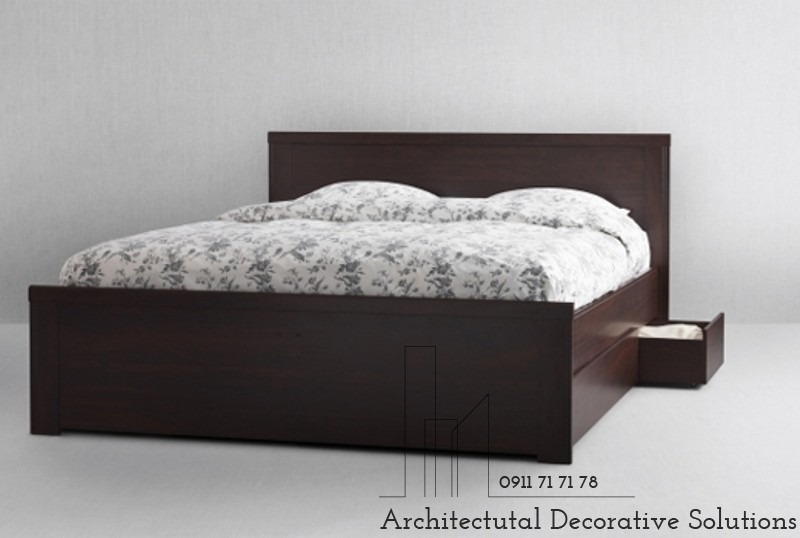 Giường Ngủ Giá Rẻ 121S