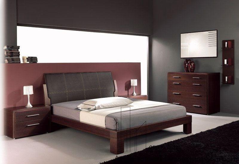 Giường Ngủ Giá Rẻ 122S