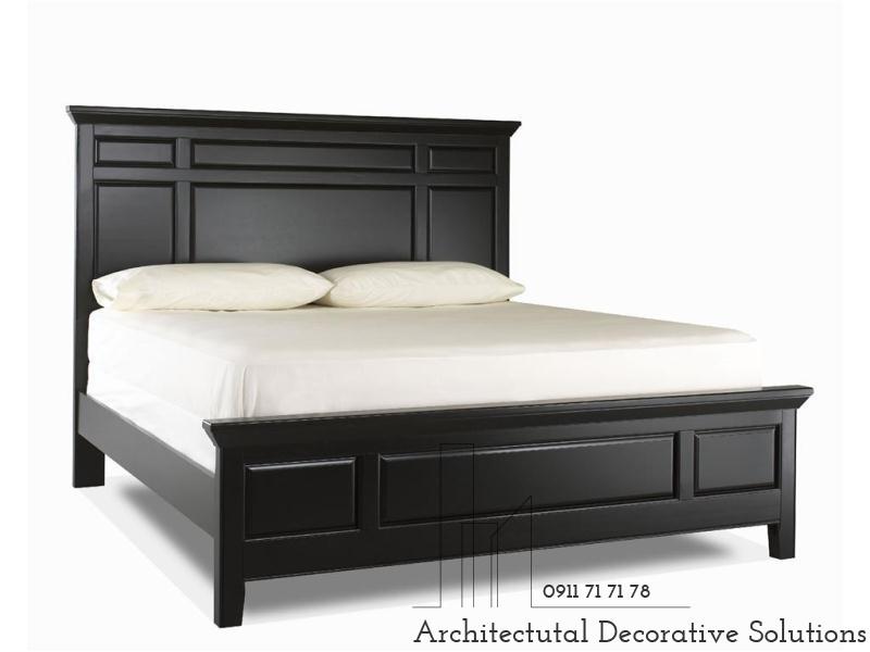 Giường Ngủ Giá Rẻ 124S