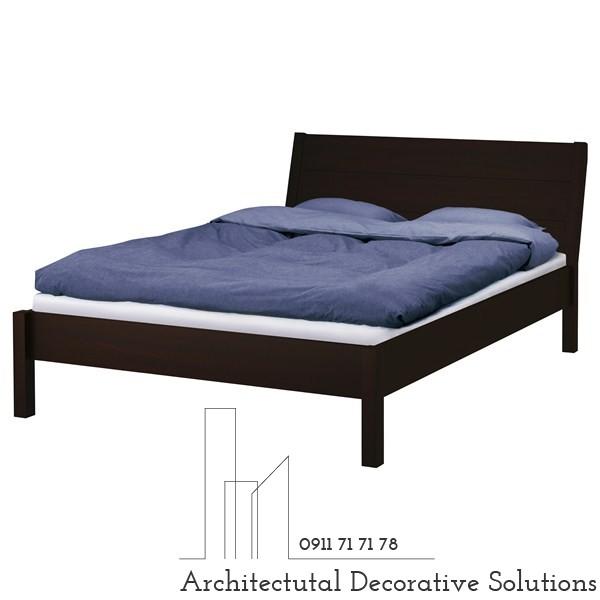 Giường Ngủ Giá Rẻ 125S