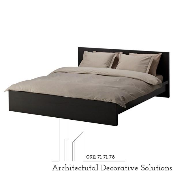 Giường Ngủ Giá Rẻ 126S