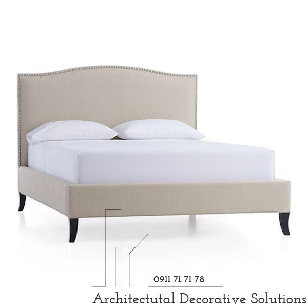 Giường Ngủ Giá Rẻ 113S