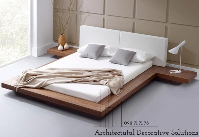Giường Ngủ Giá Rẻ 136S