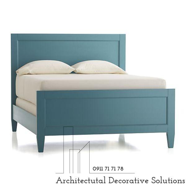 Giường Ngủ Giá Rẻ 137S