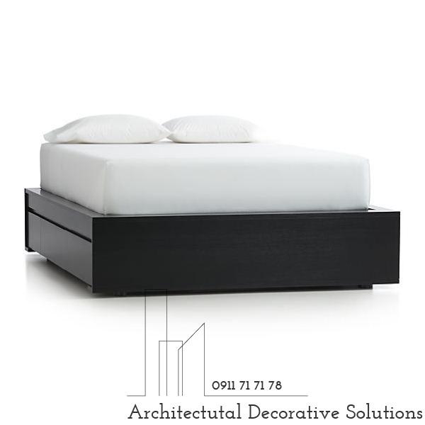 Giường Ngủ Giá Rẻ 141S