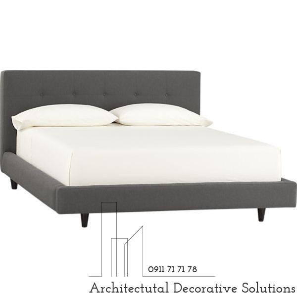 Giường Ngủ Giá Rẻ 114S