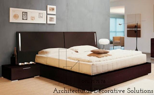 Giường Ngủ Giá Rẻ 151S
