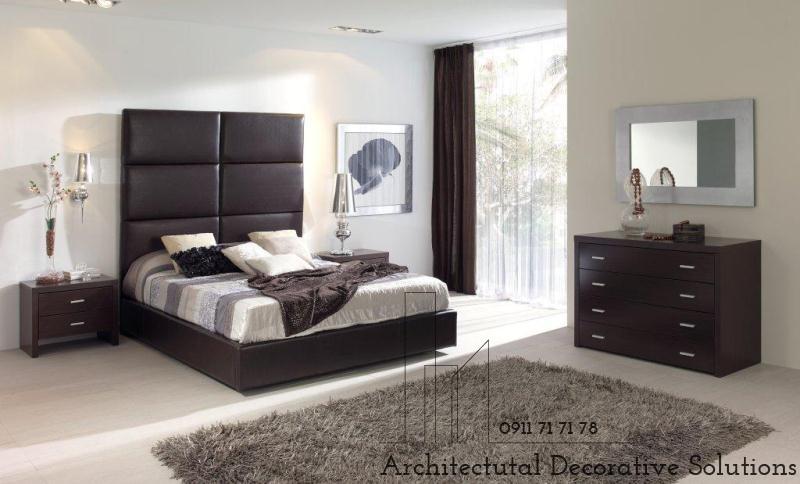 Giường Ngủ Giá Rẻ 156S