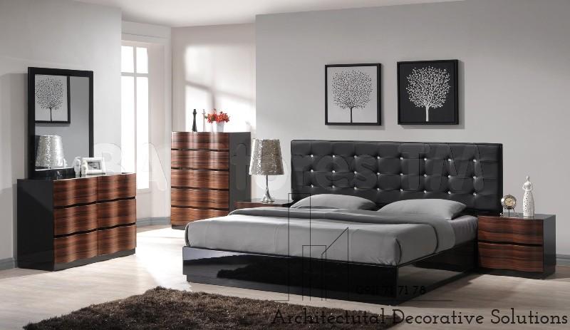 Giường Ngủ Giá Rẻ 158S