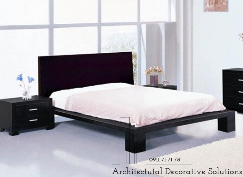 Giường Ngủ Giá Rẻ 163S