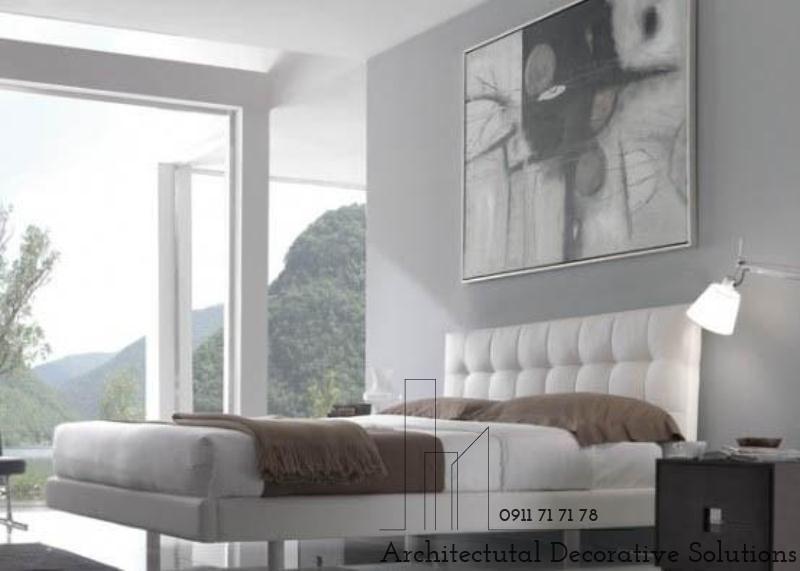 Giường Ngủ Giá Rẻ 169S