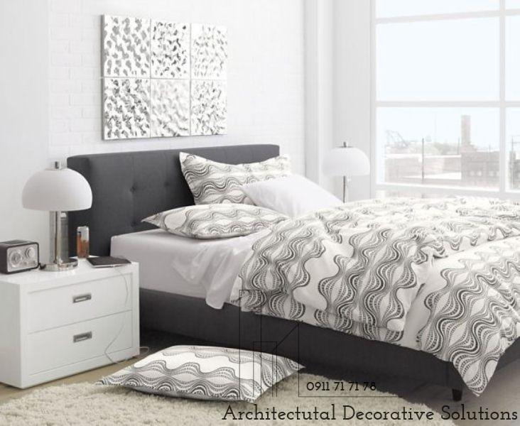 Giường Ngủ Giá Rẻ 173S