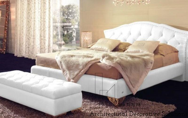 Giường Ngủ Giá Rẻ 177S