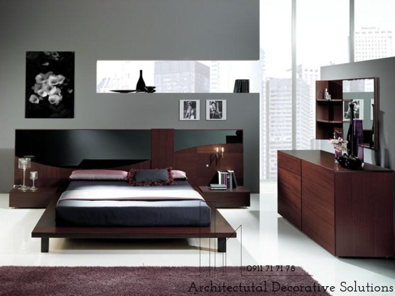 Giường Ngủ Giá Rẻ 179S