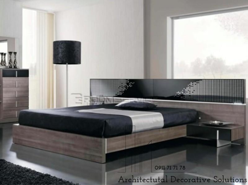 Giường Ngủ Giá Rẻ 180S