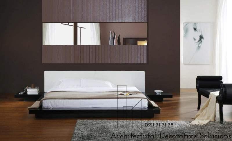Giường Ngủ Giá Rẻ 185S