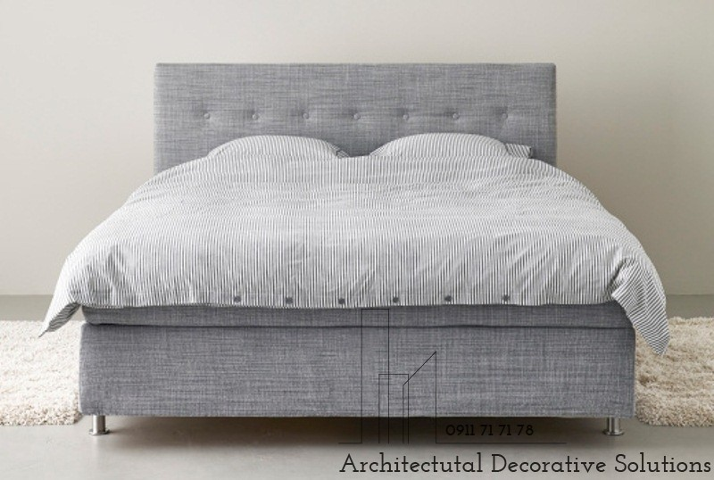 Giường Ngủ Giá Rẻ 187S