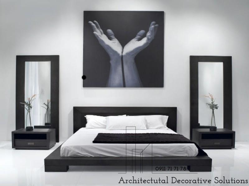 Giường Ngủ Giá Rẻ 192S