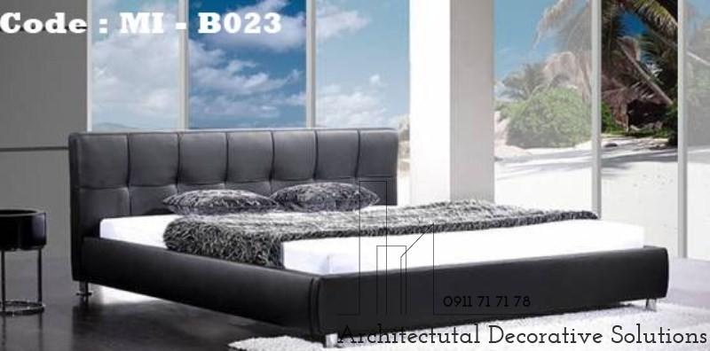 Giường Ngủ Giá Rẻ 193S